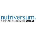 Nutriversum Kuponkódok & Kedvezmény Kódok - 45% Kedvezmény