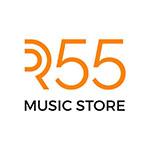 R55 Music Store Kuponok & Kedvezmény Kuponok